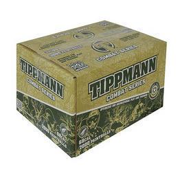 Tippmann Combat Paintballs Kaliber .68 2000 Stück
