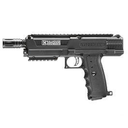 TiPX .68 Tippmann Paintball Pistole schwarz - Killhouse Edition