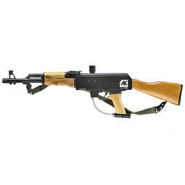New Legion AK47W Paintballmarkierer Kal. .68