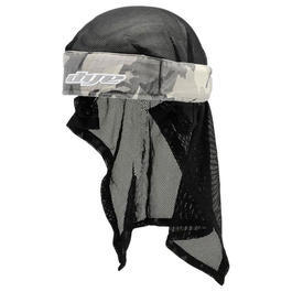 Dye Head Wrap Kopftuch light camo