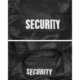 Frontpatch Security mit Zipper