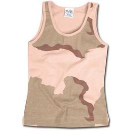Mil-Tec Girly Tank Top, wüstentarn