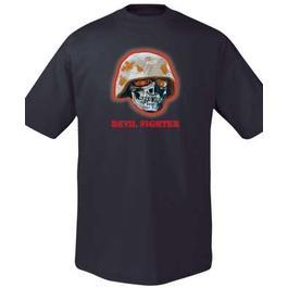 T-Shirt Devil Fighter, MMB
