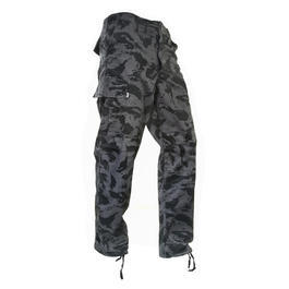 BDU Hose Russian-Night-Camo