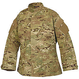 Feldjacke Tactical Response, TRU-SPEC, original, Multicam