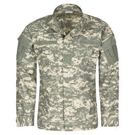 Mil-Tec ACU Feldjacke, AT-digital