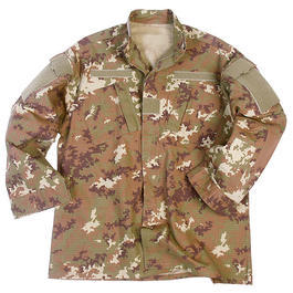 ACU Feldjacke, vegetato woodland