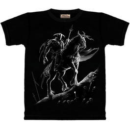 Mountain T-Shirt Tempelritter