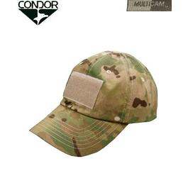 Condor Tactical Baseball Cap Multicam