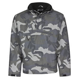 Windbreaker Stormfighter, dark camo