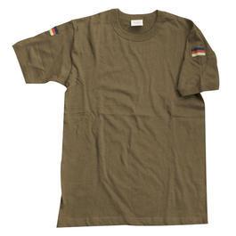 BW Bekleidung - BW Unterhemd