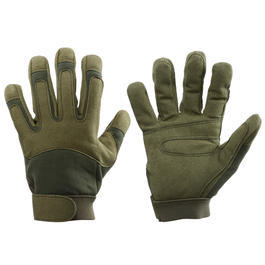 Army Gloves, oliv