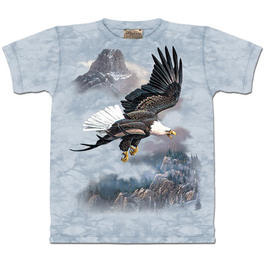 Mountain T-Shirt Seeadler