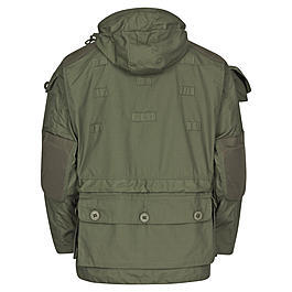 Smock Light Weight Mil-Tec oliv