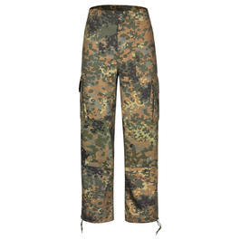 Kommandohose Light Weight Mil-Tec, flecktarn