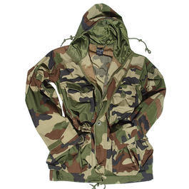 Smock Light Weight Mil-Tec, CCE