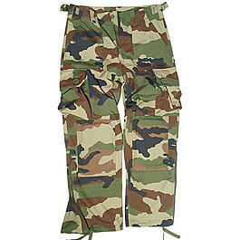 Kommandohose Light Weight Mil-Tec, CCE