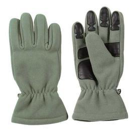 Rothco Microfleece All-Wetter-Handschuhe foliage