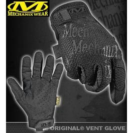 Mechanix Wear Original Vent Handschuhe covert