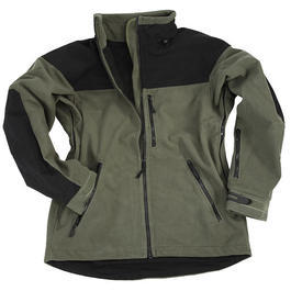 Fleece-Jacke AIR MFH