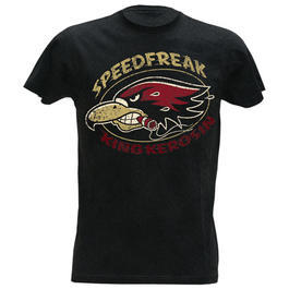 T-Shirt Speedfreak