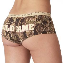 Military Shop - Panty Wild Game