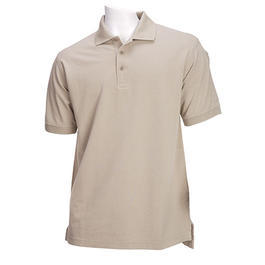 Polo Professional 5.11, silver tan