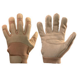 Handschuh Army Gloves coyote