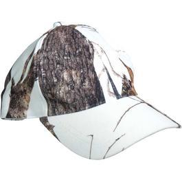 Baseball Cap Snow Wild Trees