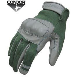 Condor Tactical Nomex Handschuhe foliage green