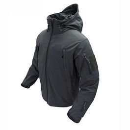 S.T. Condor Summit Outdoor Soft Shell Jacke schwarz