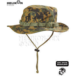 Helikon Tex USMC Boonie Digital Woodland