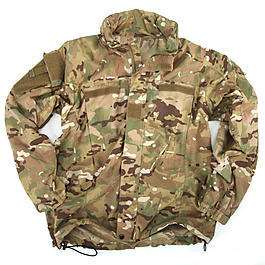 Helikon Tex Soft Shell Jacke APCU Level 5 Gen. 3 Camogrom