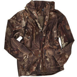 Outdoorjacke MFH, hunter braun