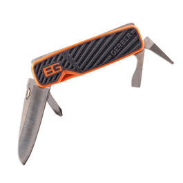 Bear Grylls Pocket Tool multifunktionell