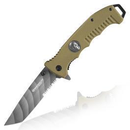 Taschenmesser - Magnum Einsatzmesser Shades of gray