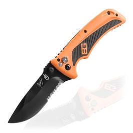Gerber Messer - Gerber Bear Grylls Einhandmesser Survival AO