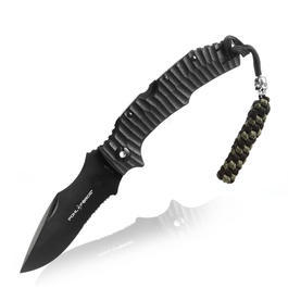 Pohl Force Einhandmesser Bravo One Survival Gen3