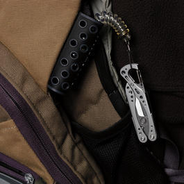 Leatherman Multitool Style CS