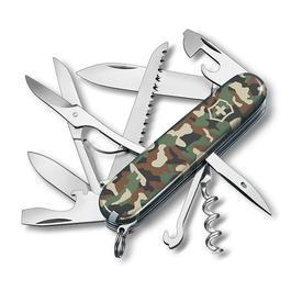 Taschenmesser - Victorinox Offiziersmesser Huntsman Camouflage