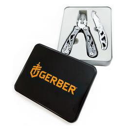 Gerber Messer - Gerber Multitool &TaschenmesserGeschenkset
