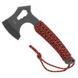 Fox Outdoor Axt Redrope Tomahawk inkl. Nylonscheide