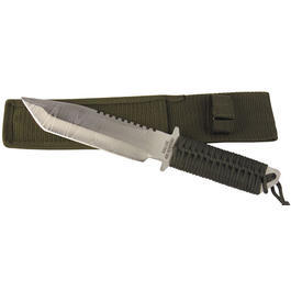 Survival Combat Messer
