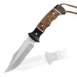 Messer - Haller Bowie Messer