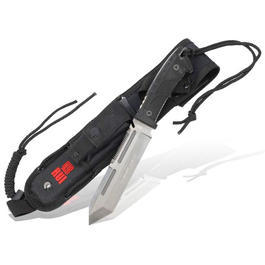 RUI Spartan 3 Tactical Messer