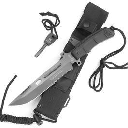 K25 Spartan 4 Tactical Messer