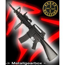 Classic Army - Wellfire R7 Softair Komplettset 6mm BB