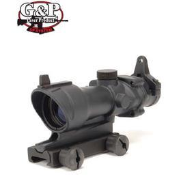 G&P HD6 Type 4x32 Scope
