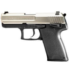 Schreckschußwaffen - IWG Schreckschusspistole SP 15 Compact bicolor 9mm P.A.K.