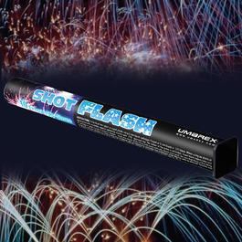 Signaleffekte - Shot Flash 10 Stück Superblinkersterne für Schreckschusswaffen